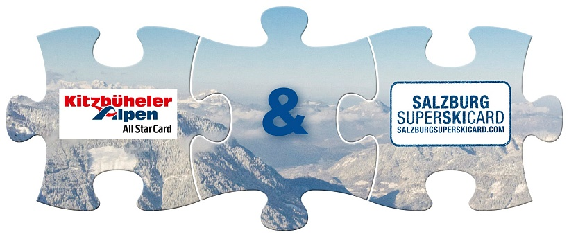 AllStarCard and Salzburg Super Ski Card - skipass in Austria